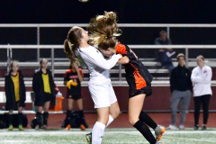 CIAC Girls Soccer - NVL Tournament Finals - Watertown 2 vs. Wolcott 0 - Photo # (623)