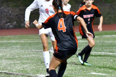 CIAC Girls Soccer - NVL Tournament Finals - Watertown 2 vs. Wolcott 0 - Photo # (631)