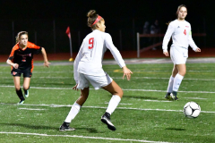 CIAC Girls Soccer - NVL Tournament Finals - Watertown 2 vs. Wolcott 0 - Photo # (635)