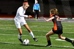 CIAC Girls Soccer - NVL Tournament Finals - Watertown 2 vs. Wolcott 0 - Photo # (638)