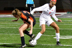 CIAC Girls Soccer - NVL Tournament Finals - Watertown 2 vs. Wolcott 0 - Photo # (639)
