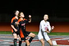 CIAC Girls Soccer - NVL Tournament Finals - Watertown 2 vs. Wolcott 0 - Photo # (64)