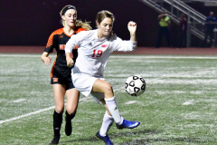 CIAC Girls Soccer - NVL Tournament Finals - Watertown 2 vs. Wolcott 0 - Photo # (661)