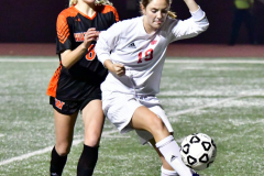 CIAC Girls Soccer - NVL Tournament Finals - Watertown 2 vs. Wolcott 0 - Photo # (662)
