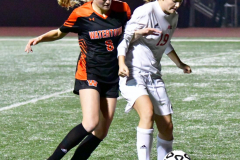 CIAC Girls Soccer - NVL Tournament Finals - Watertown 2 vs. Wolcott 0 - Photo # (663)