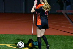 CIAC Girls Soccer - NVL Tournament Finals - Watertown 2 vs. Wolcott 0 - Photo # (670)