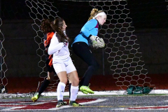 CIAC Girls Soccer - NVL Tournament Finals - Watertown 2 vs. Wolcott 0 - Photo # (704)
