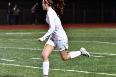CIAC Girls Soccer - NVL Tournament Finals - Watertown 2 vs. Wolcott 0 - Photo # (706)