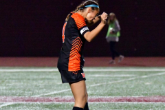 CIAC Girls Soccer - NVL Tournament Finals - Watertown 2 vs. Wolcott 0 - Photo # (707)
