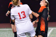 CIAC Girls Soccer - NVL Tournament Finals - Watertown 2 vs. Wolcott 0 - Photo # (709)