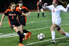 CIAC Girls Soccer - NVL Tournament Finals - Watertown 2 vs. Wolcott 0 - Photo # (716)