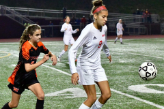 CIAC Girls Soccer - NVL Tournament Finals - Watertown 2 vs. Wolcott 0 - Photo # (721)