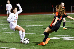 CIAC Girls Soccer - NVL Tournament Finals - Watertown 2 vs. Wolcott 0 - Photo # (736)