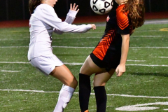 CIAC Girls Soccer - NVL Tournament Finals - Watertown 2 vs. Wolcott 0 - Photo # (737)