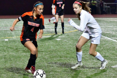 CIAC Girls Soccer - NVL Tournament Finals - Watertown 2 vs. Wolcott 0 - Photo # (745)