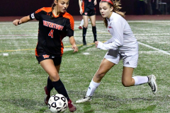 CIAC Girls Soccer - NVL Tournament Finals - Watertown 2 vs. Wolcott 0 - Photo # (746)
