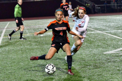 CIAC Girls Soccer - NVL Tournament Finals - Watertown 2 vs. Wolcott 0 - Photo # (748)