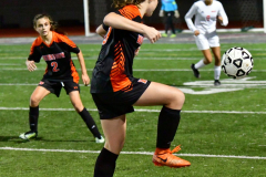 CIAC Girls Soccer - NVL Tournament Finals - Watertown 2 vs. Wolcott 0 - Photo # (756)