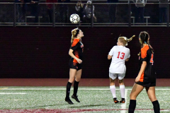 CIAC Girls Soccer - NVL Tournament Finals - Watertown 2 vs. Wolcott 0 - Photo # (766)