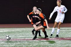 CIAC Girls Soccer - NVL Tournament Finals - Watertown 2 vs. Wolcott 0 - Photo # (97)