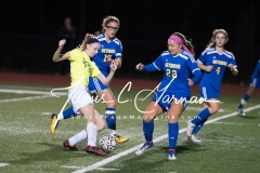 CIAC Girls Soccer Oxford 3 vs. Seymour 3 (13)