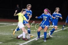 CIAC Girls Soccer Oxford 3 vs. Seymour 3 (13)