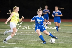 CIAC Girls Soccer Oxford 3 vs. Seymour 3 (3)