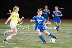 CIAC Girls Soccer Oxford 3 vs. Seymour 3 (3)