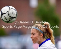 Gallery CIAC Girls Soccer: Portland 3 vs. Coginchaug 2