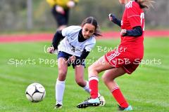 Gallery CIAC Girls Soccer: Portland 6 vs. Civic Leadership AAE 0