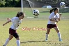 CIAC Girls Soccer Sacred Heart 0 vs. Wolcott 6 - Photo # (11)