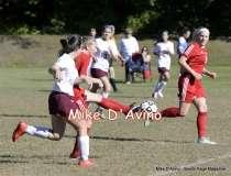 CIAC Girls Soccer Sacred Heart 0 vs. Wolcott 6 - Photo # (50)