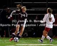 Gallery CIAC Class L Girls Soccer Semi Final: #5 Masuk 2 vs. #17 Farmington 0