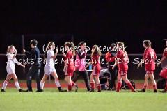 Gallery CIAC Girls Soccer Tournament 1st Rd: Portland 5 vs. Canton 2