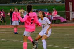 CIAC Girls Soccer; Wolcott 1 vs. Seymour 0 - Photo # (104)