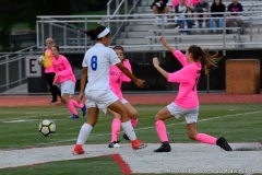 CIAC Girls Soccer; Wolcott 1 vs. Seymour 0 - Photo # (161)