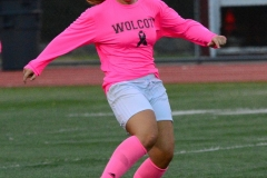 CIAC Girls Soccer; Wolcott 1 vs. Seymour 0 - Photo # (166)