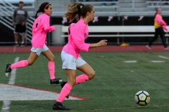 CIAC Girls Soccer; Wolcott 1 vs. Seymour 0 - Photo # (169)