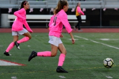 CIAC Girls Soccer; Wolcott 1 vs. Seymour 0 - Photo # (170)