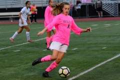 CIAC Girls Soccer; Wolcott 1 vs. Seymour 0 - Photo # (181)