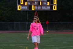 CIAC Girls Soccer; Wolcott 1 vs. Seymour 0 - Photo # (215)