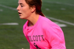 CIAC Girls Soccer; Wolcott 1 vs. Seymour 0 - Photo # (222)
