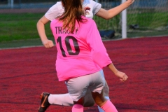 CIAC Girls Soccer; Wolcott 1 vs. Seymour 0 - Photo # (234)