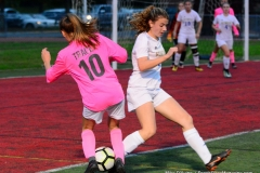 CIAC Girls Soccer; Wolcott 1 vs. Seymour 0 - Photo # (235)