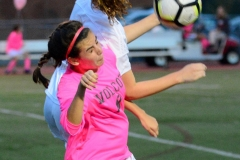 CIAC Girls Soccer; Wolcott 1 vs. Seymour 0 - Photo # (244)