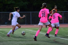 CIAC Girls Soccer; Wolcott 1 vs. Seymour 0 - Photo # (286)