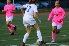 CIAC Girls Soccer; Wolcott 1 vs. Seymour 0 - Photo # (302)