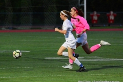 CIAC Girls Soccer; Wolcott 1 vs. Seymour 0 - Photo # (348)