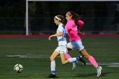 CIAC Girls Soccer; Wolcott 1 vs. Seymour 0 - Photo # (349)