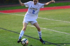 CIAC Girls Soccer; Wolcott 1 vs. Seymour 0 - Photo # (356)
